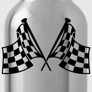racing T-shirts - Drinkfles