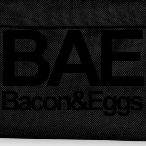 Bae Bacon & Eggs Hoodies & Sweatshirts - Kids' Backpack