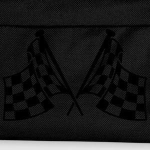 racing T-Shirts - Kids' Backpack