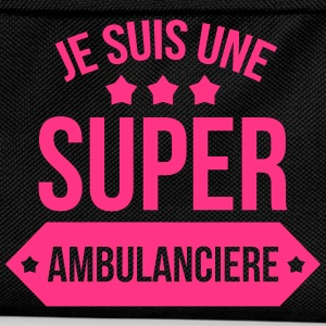 Ambulancier / Ambulance / Médecin / Hôpital Tee shirts - Sac à dos Enfant