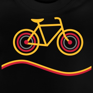 bicycle Long Sleeve Shirts - Baby T-Shirt