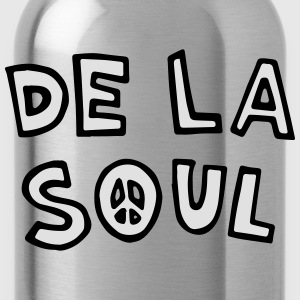 From the soul T-Shirts - Trinkflasche