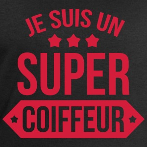 Coiffure / Coiffeur / Coiffeuse / Mode / Cheveux Tee shirts - Sweat-shirt Homme Stanley & Stella