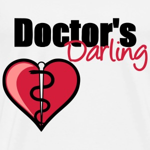 Doctor's Darling Langarmshirts - Men's Premium T-Shirt