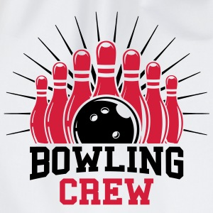 Bowling crew Tops - Gymtas