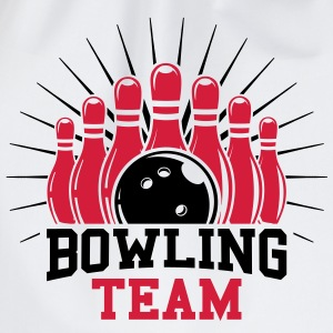 Bowling team Shirts - Gymtas