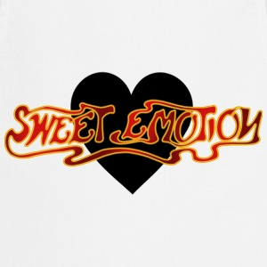 Sweet Emotion 2 - Kochschürze