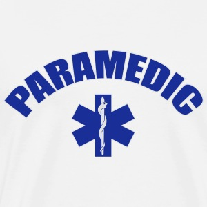 Paramedic Sports wear - Men's Premium T-Shirt