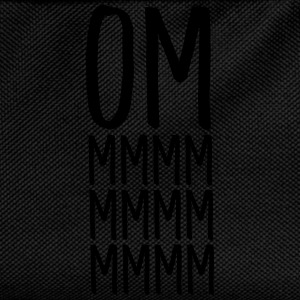 OM MMMMMMMMMMMM T-Shirts - Kids' Backpack