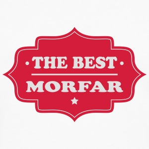 The best morfar 111 T-shirts - Långärmad premium-T-shirt herr