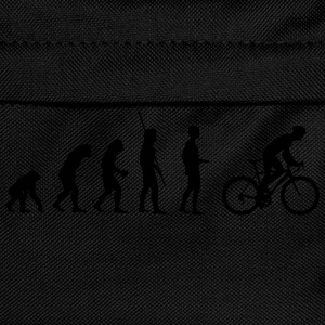 Evolution selle de vélo Tee shirts - Sac à dos Enfant