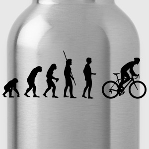 Evolution selle de vélo Tee shirts - Gourde