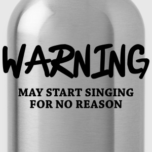 Warning - may start singing for no reason Topy - Bidon