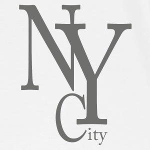 New York City Shirts - Men's Premium T-Shirt