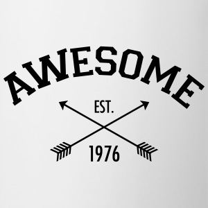 Awesome Est 1976 Toppe - Kop/krus