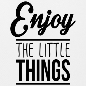 Enjoy the little things T-Shirts - Men's Football shorts