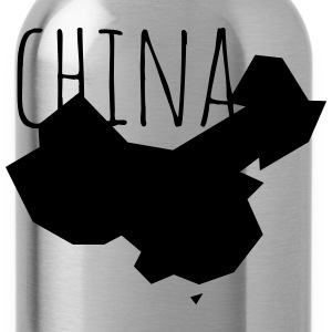 china Tank Tops - Trinkflasche