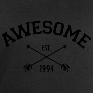Awesome Est 1994 T-Shirts - Men's Sweatshirt by Stanley & Stella