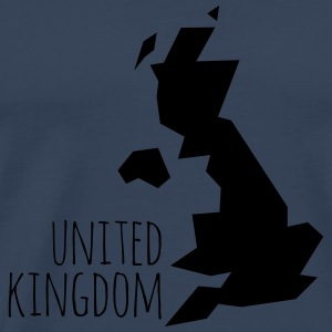 uk Tops - Männer Premium T-Shirt