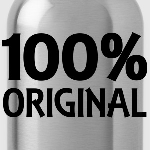 100% Original T-shirts - Drinkfles