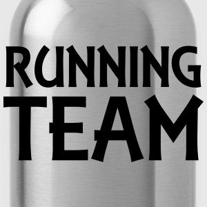 Running Team Tops - Cantimplora