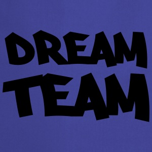 Dream Team T-Shirts - Cooking Apron