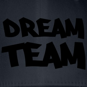 Dream Team T-Shirts - Flexfit Baseball Cap