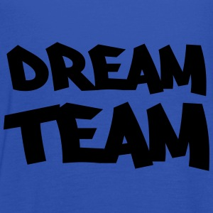 Dream Team T-Shirts - Women's Tank Top by Bella