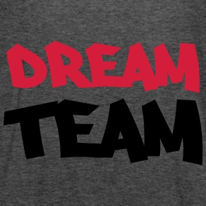 Dream Team Hoodies & Sweatshirts - Women's Tank Top by Bella