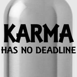 Karma has no deadline Topy - Bidon