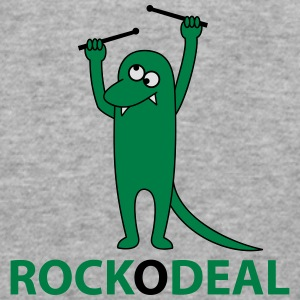 rock deal Sweaters - slim fit T-shirt