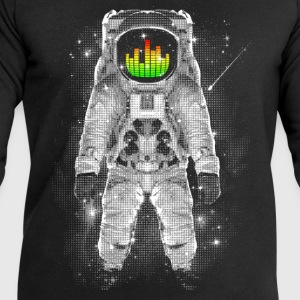 Astronomical Levels T-Shirts - Men's Sweatshirt by Stanley & Stella