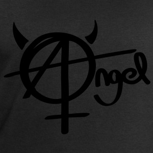 Anarchie ange et démon Tee shirts - Sweat-shirt Homme Stanley & Stella
