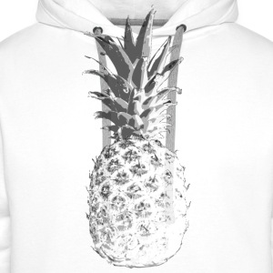 pineapple Buttons - Men's Premium Hoodie