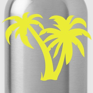 Palm trees 1803152 Tops - Water Bottle