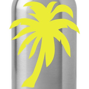 Palm trees 1803152 T-Shirts - Water Bottle
