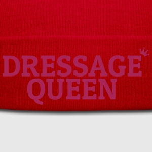 Dressage Queen T-Shirts - Winter Hat