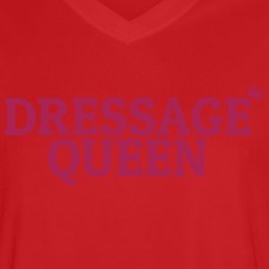 Dressage Queen Hoodies & Sweatshirts - Men's Football Jersey
