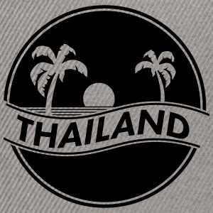 Thailand Pullover & Hoodies - Snapback Cap