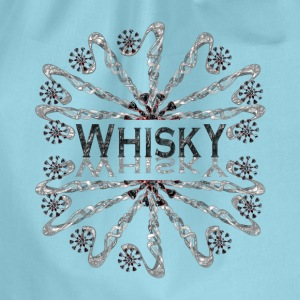 Whiskey Fin T-Shirts - Turnbeutel