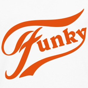 funk to funky Tee shirts - T-shirt manches longues Premium Homme