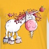 Funny Unicorn  T-Shirts - Men's T-Shirt