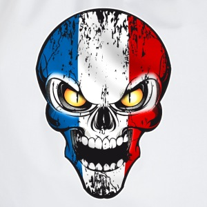 Skull France Sweat-shirts - Sac de sport léger