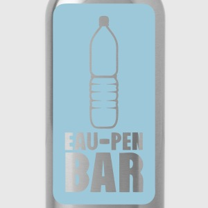 eau pen bar open humour Tabliers - Gourde