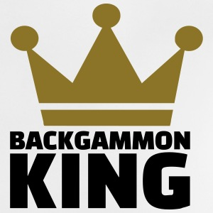 Backgammon King T-Shirts - Baby T-Shirt