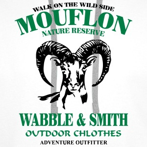 Mouflon Sports wear - Men's Premium Hoodie