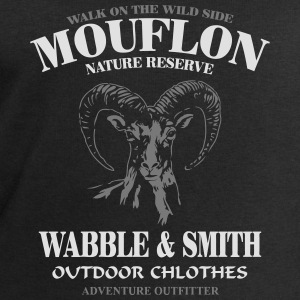 Mouflon Sports wear - Men's Sweatshirt by Stanley & Stella