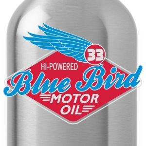 Blue Bird Oil - Water Bottle