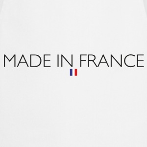 SWEAT HOMME MADE IN FRANCE  - Tablier de cuisine