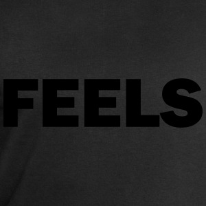 feels T-Shirts - Men's Sweatshirt by Stanley & Stella